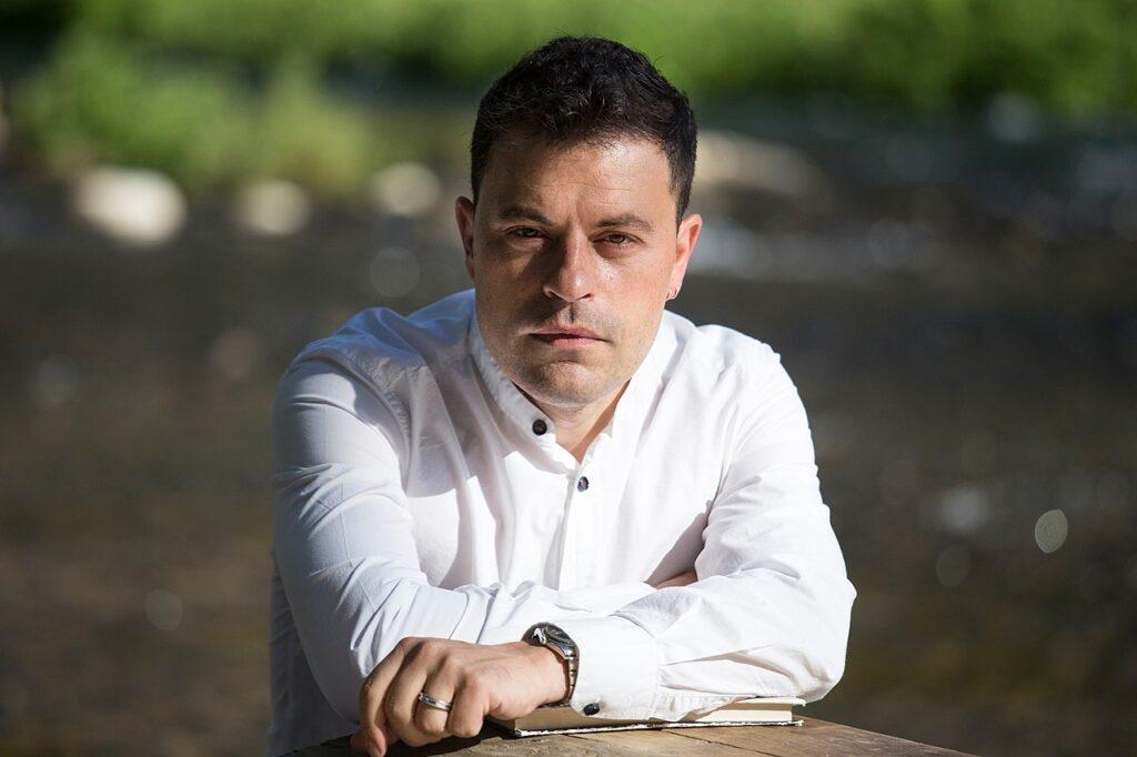 Robert Fàbregas editor Edicions del Rerenús