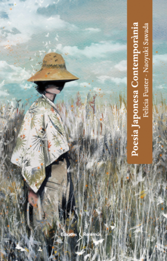 Poesia Japonesa Contemporania Edicions Reremús