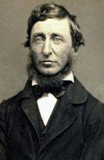 Henry Thoreau, el pensador salvatge, autor de desobediència civil
