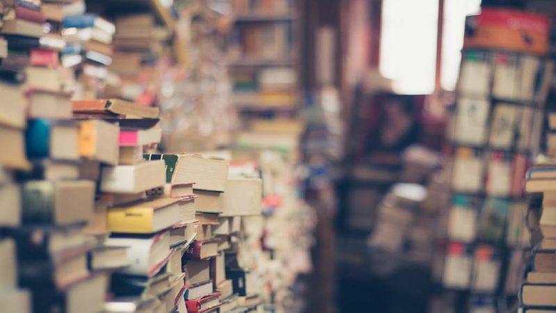 Trobar llibres interessants per arxius i biblioteques